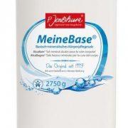 MeineBase_2750g