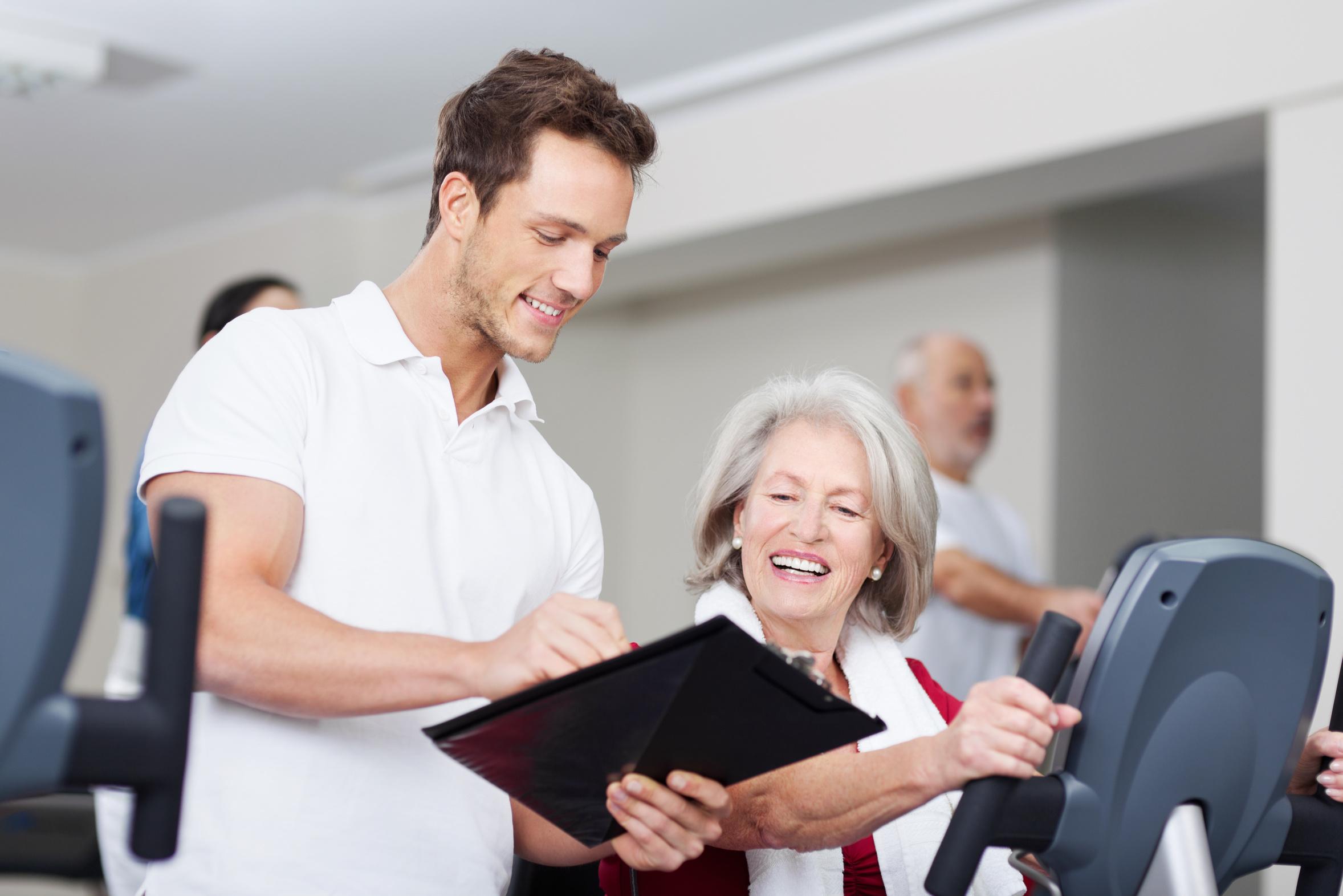Funktionelles Cardio Kraft & Ausdauertraining von zu
