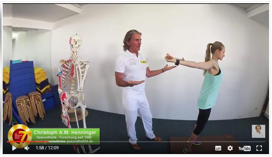 ganzheitliche Gesundheit - TouchLife Massage